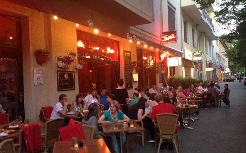 restaurants wilmersdorf schöneberg